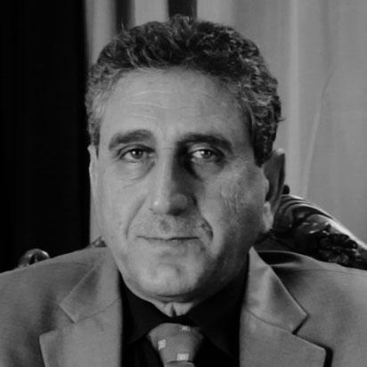 ALI AL-KHASSAF