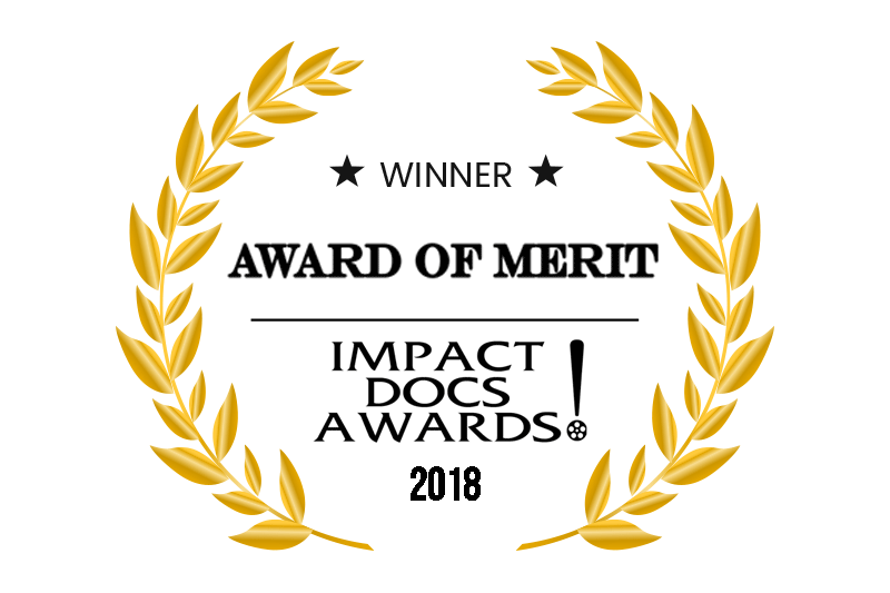 award of merit 2018